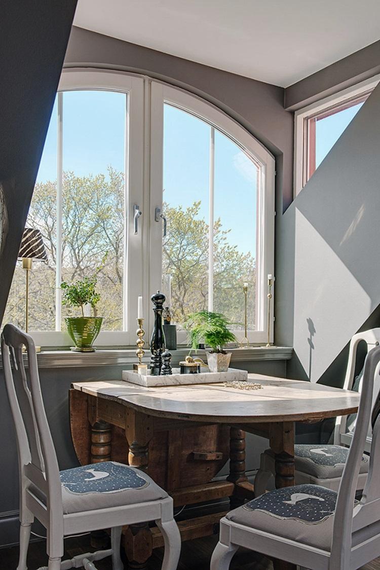 Luxurious Gothenburg loft 9
