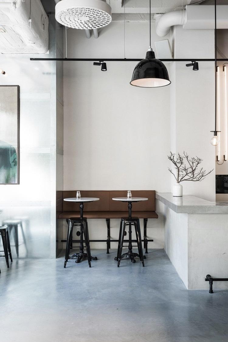 Modern restaurant 5