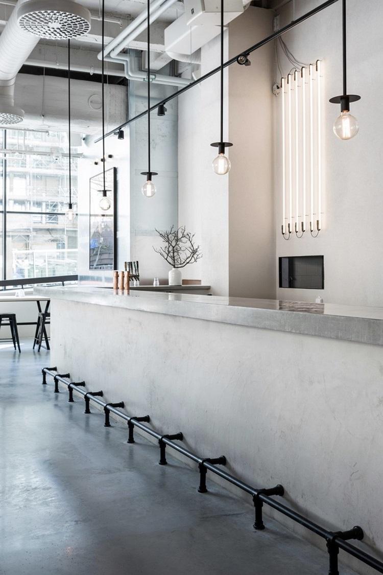 Modern restaurant 6