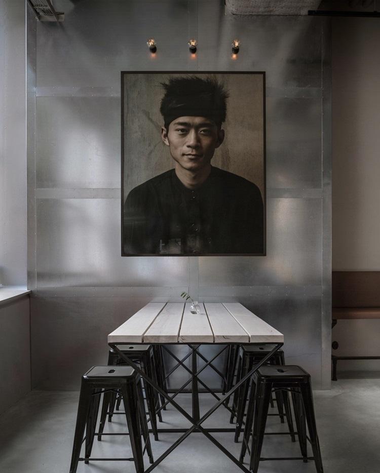 Modern restaurant 7