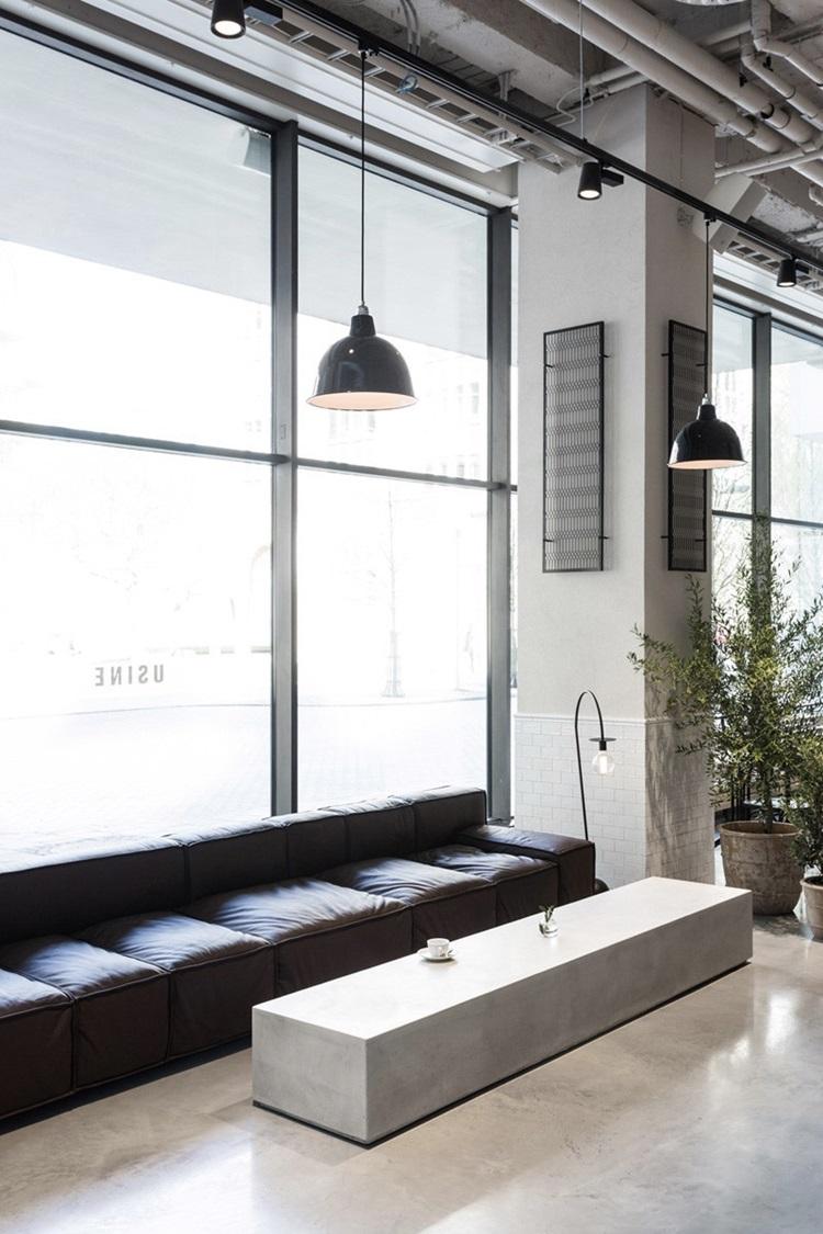 Modern restaurant 8