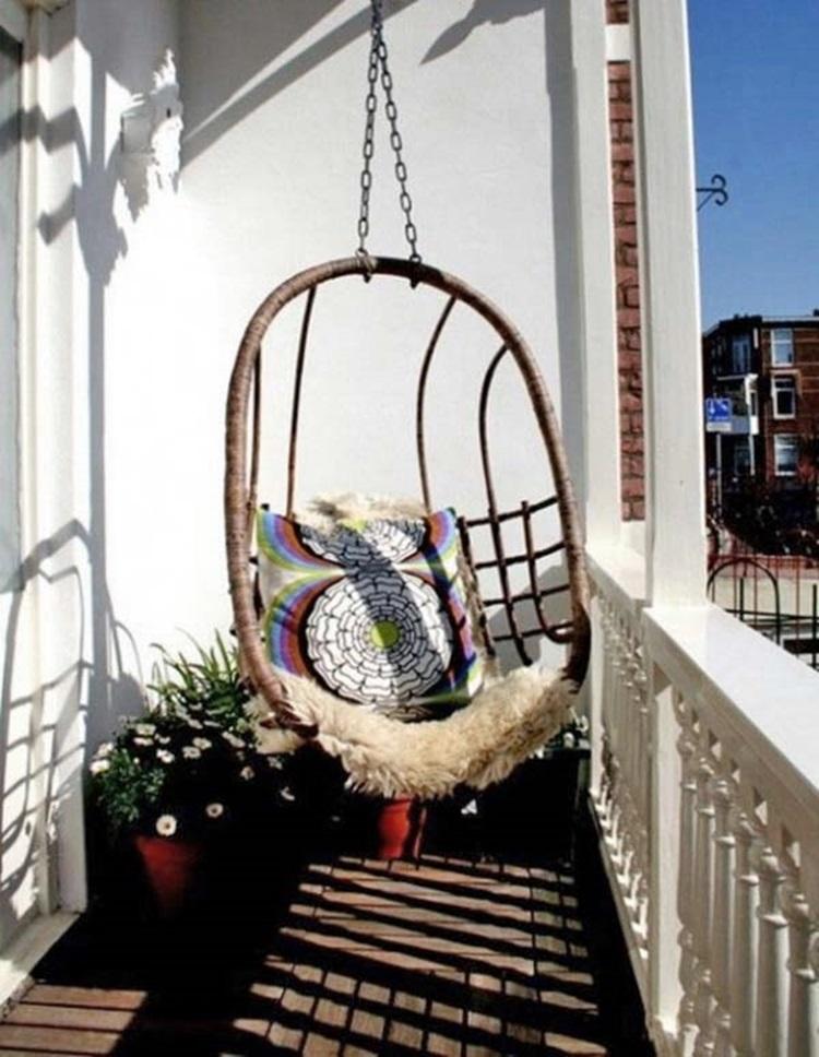 Small balcony design ideas 10