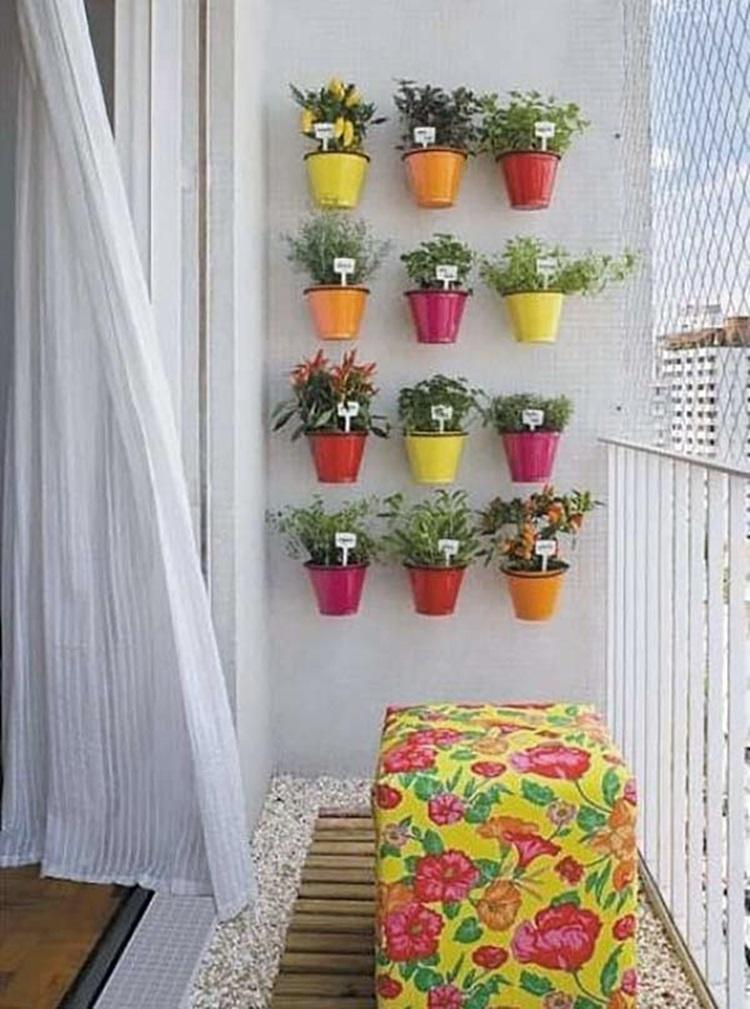 Small balcony design ideas 13