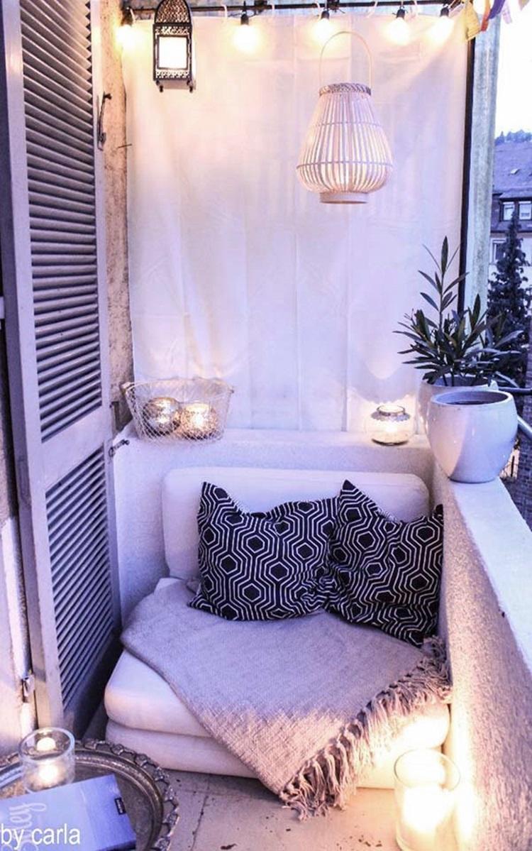 Small balcony design ideas 18