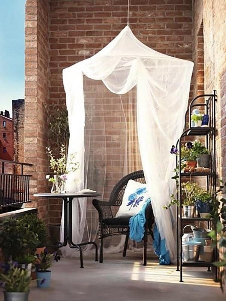Small balcony design ideas 28