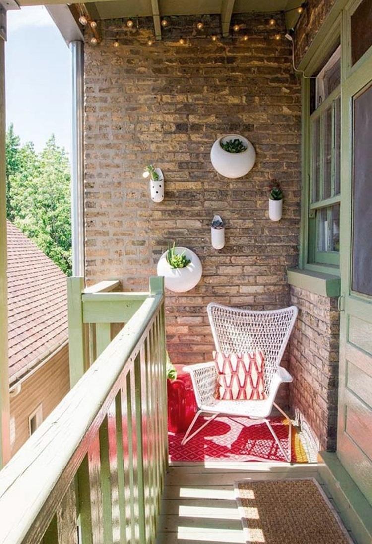 Small balcony design ideas 3
