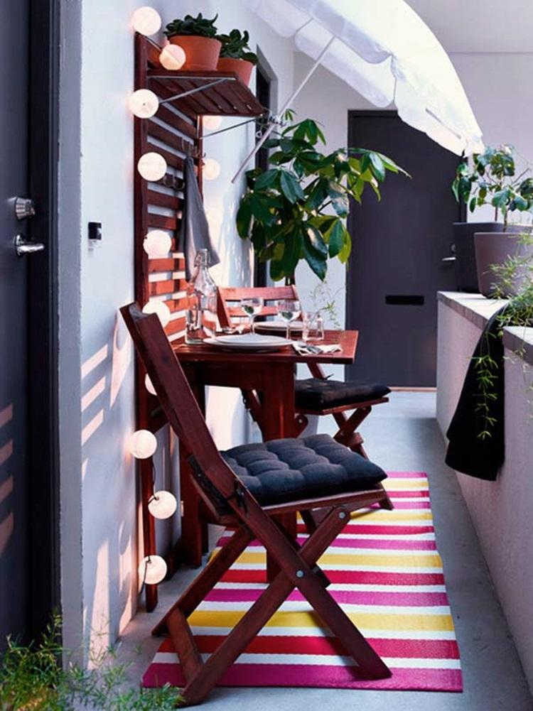 Small balcony design ideas 33