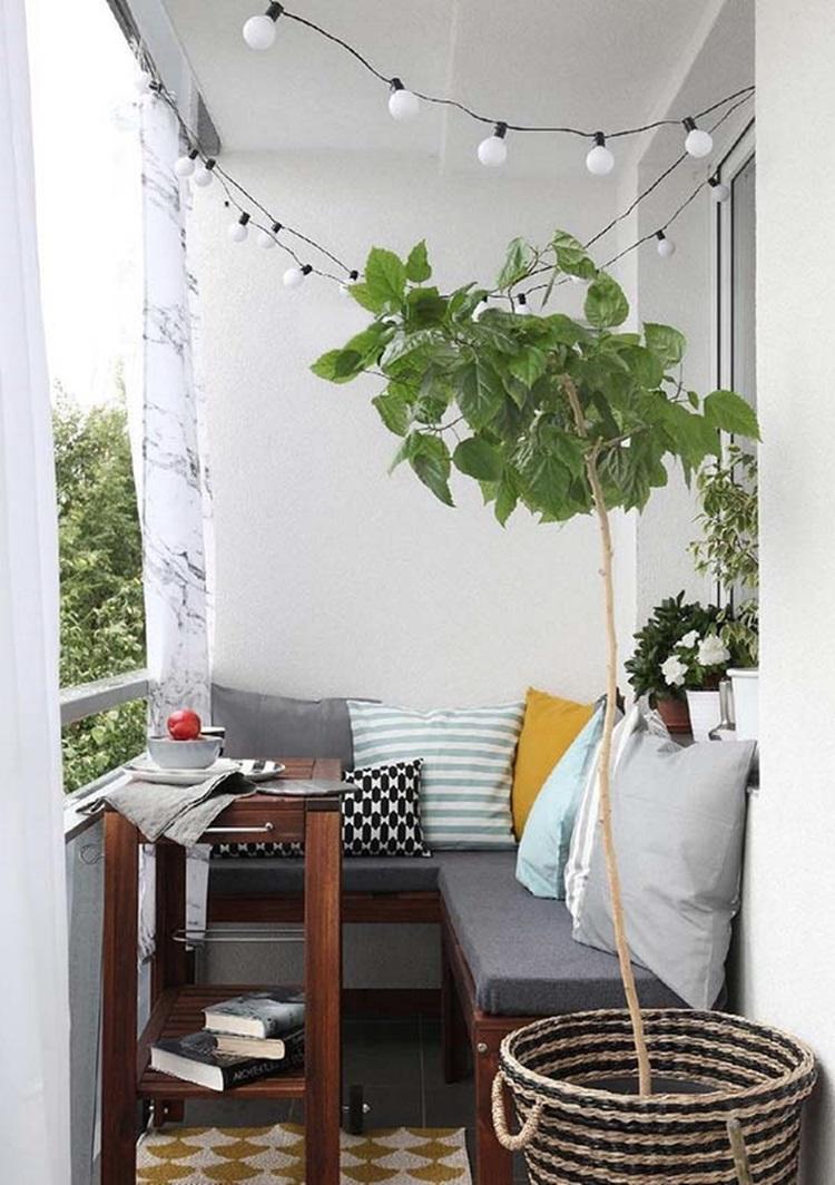 Small balcony design ideas 4
