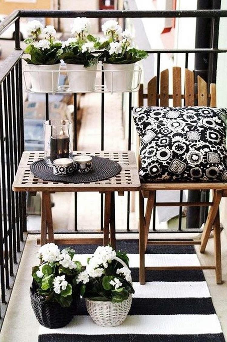Small balcony design ideas 5