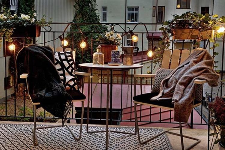 Small balcony design ideas 54