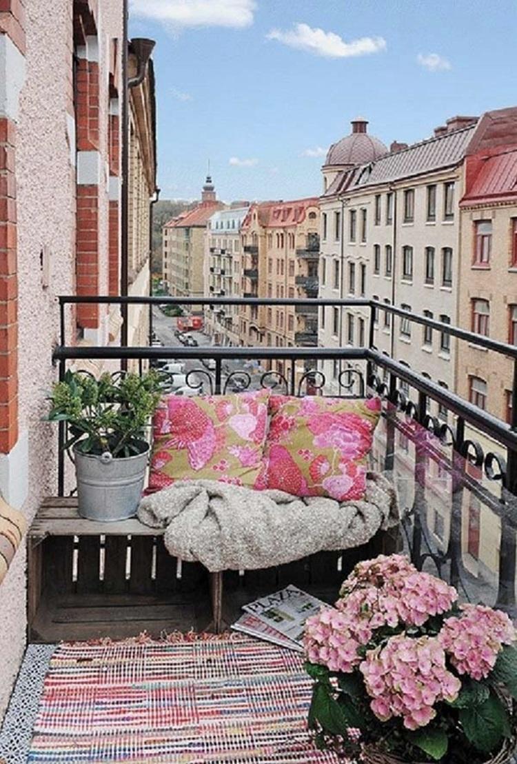 Small balcony design ideas 6