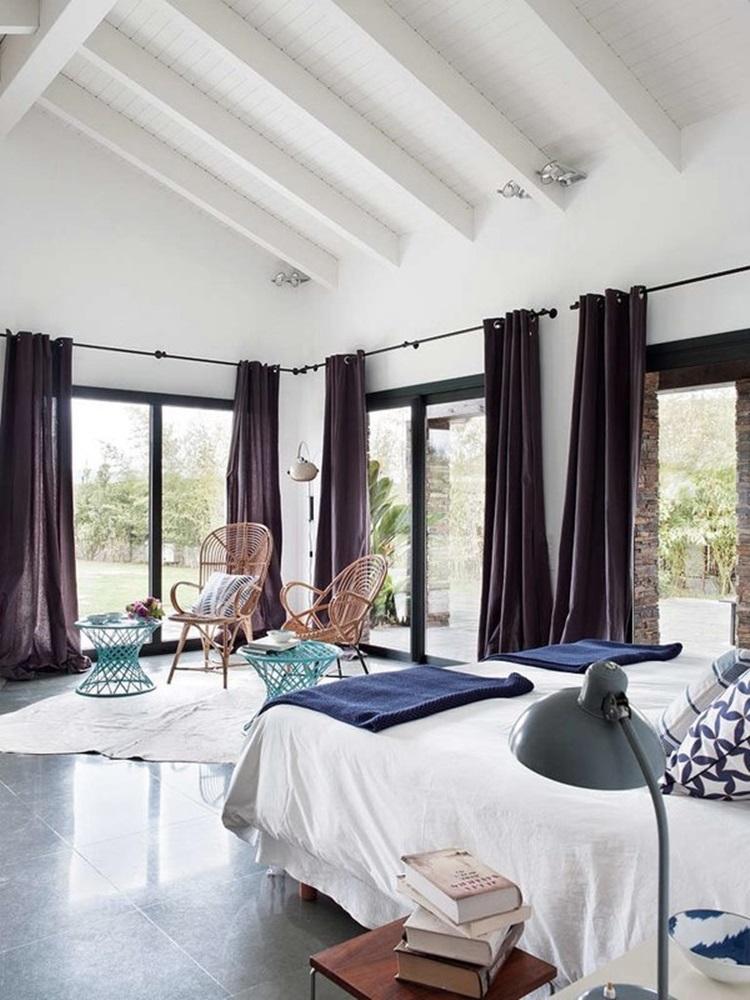 Stylish loft by Kotablue 10