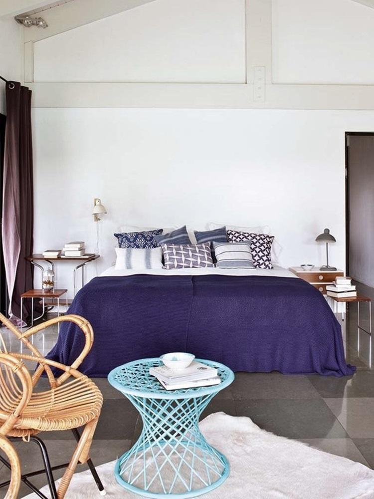 Stylish loft by Kotablue 11