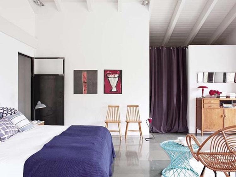 Stylish loft by Kotablue 12