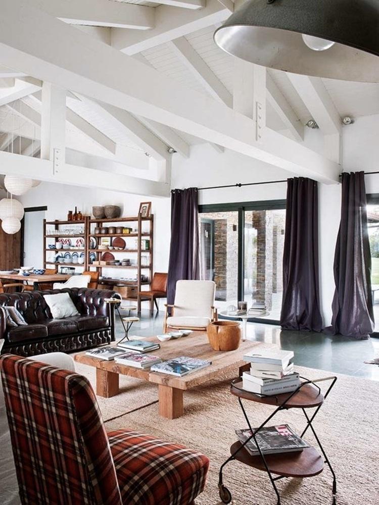 Stylish loft by Kotablue 2