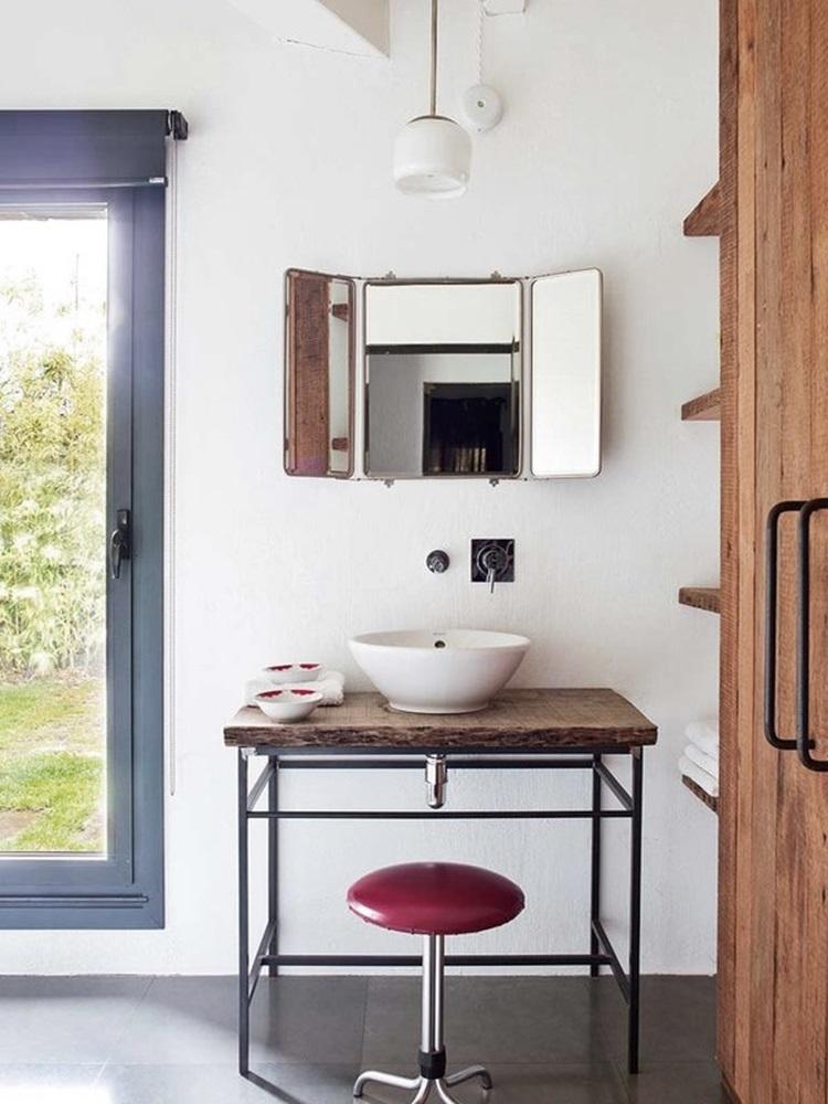 Stylish loft by Kotablue 9