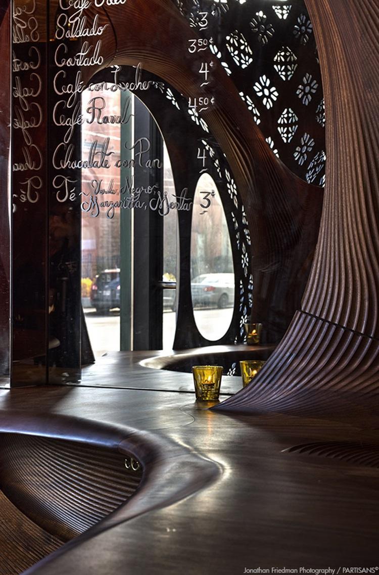 Bar Raval in Toronto 12