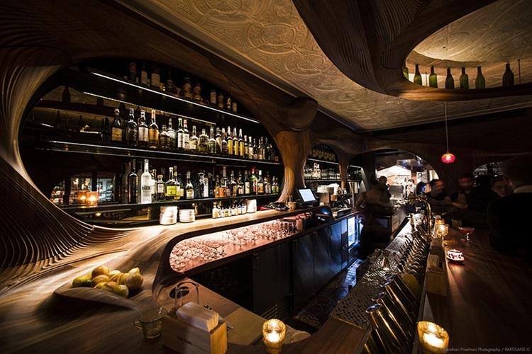 Bar Raval in Toronto 13