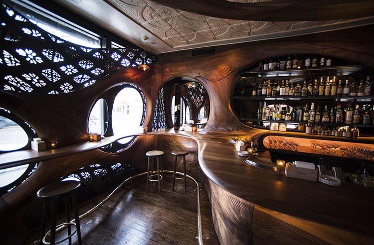 Bar Raval in Toronto 2