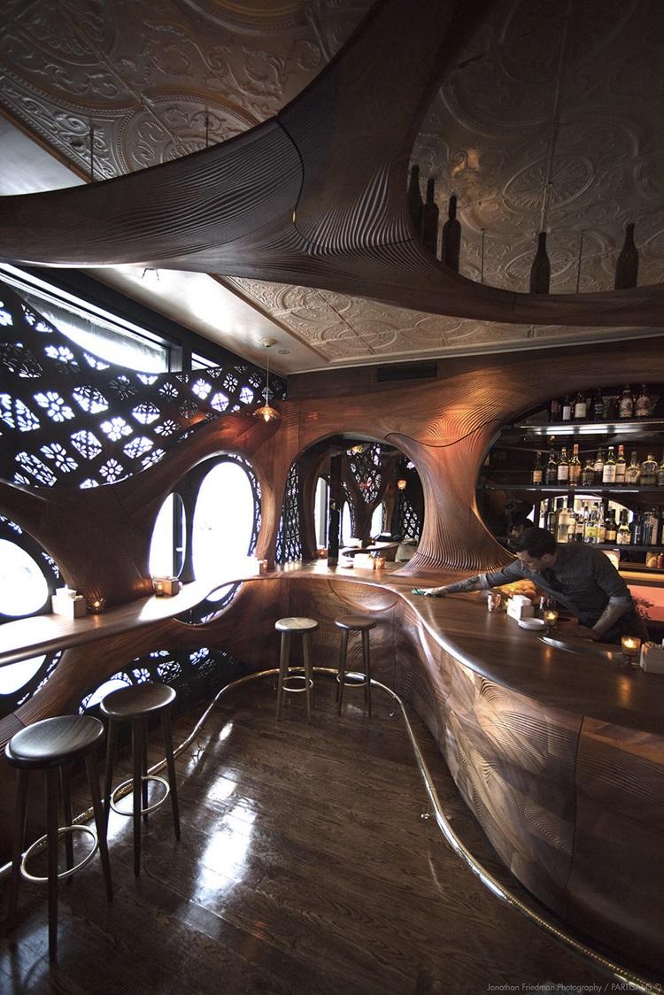 Bar Raval in Toronto 3