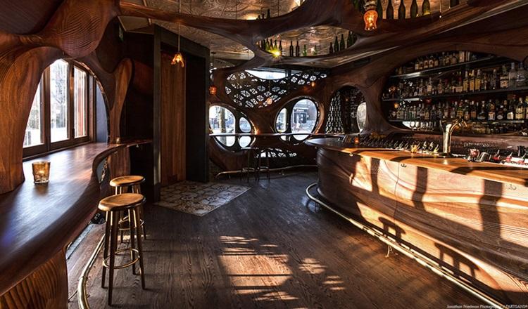 Bar Raval in Toronto 5