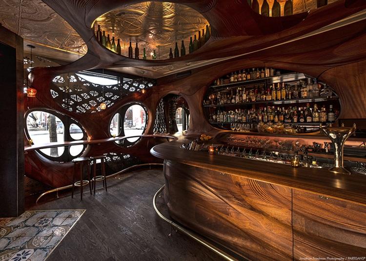 Bar Raval in Toronto 6