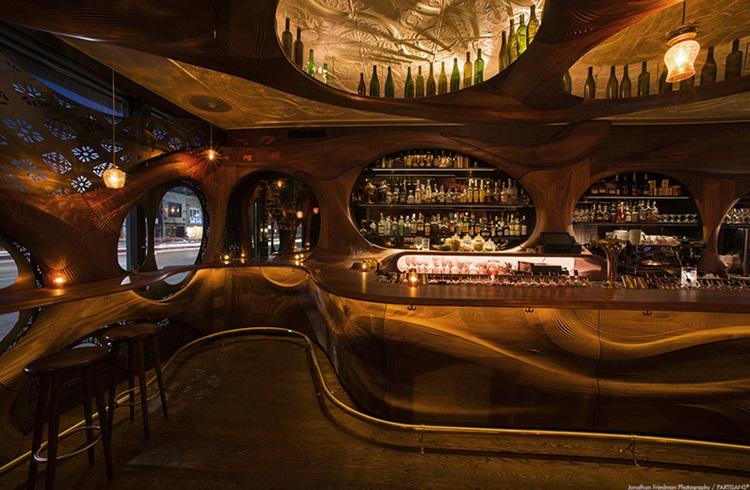 Bar Raval in Toronto 7