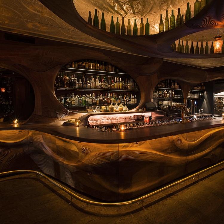 Bar Raval in Toronto 8