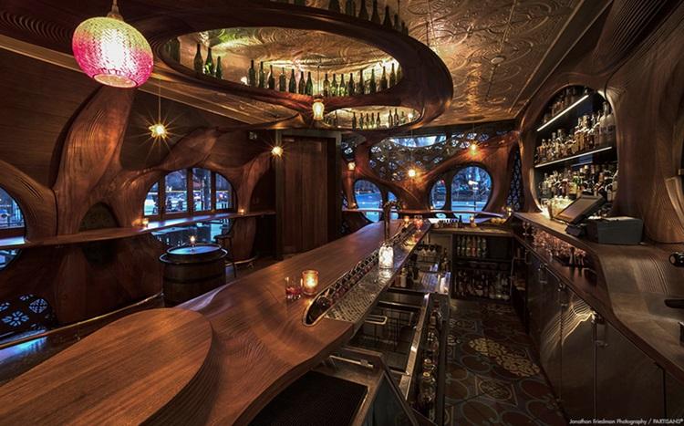 Bar Raval in Toronto 9