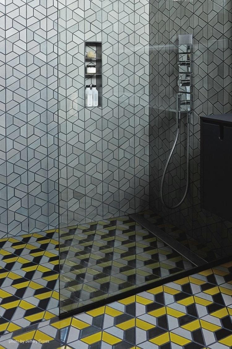 Ceramic tile 18
