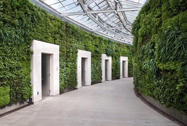 Customized Green Walls 11