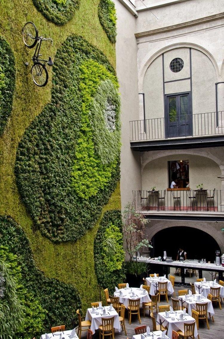 Customized Green Walls 16