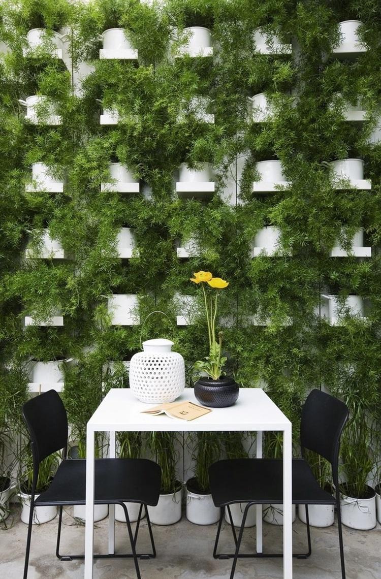 Customized Green Walls 19