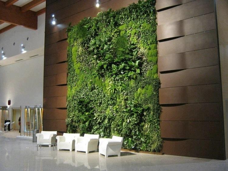 Customized Green Walls 20