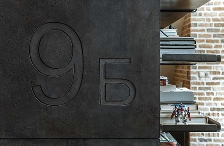 Loft 9b by Dimitar Karanikolov 26