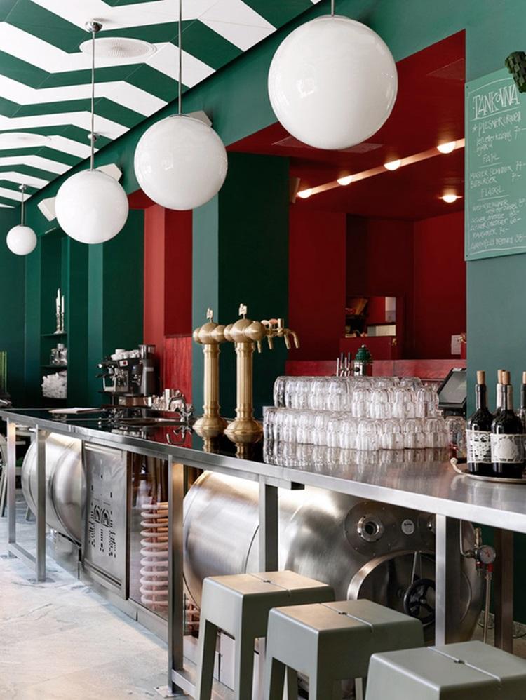 Pub in Stockholm 3