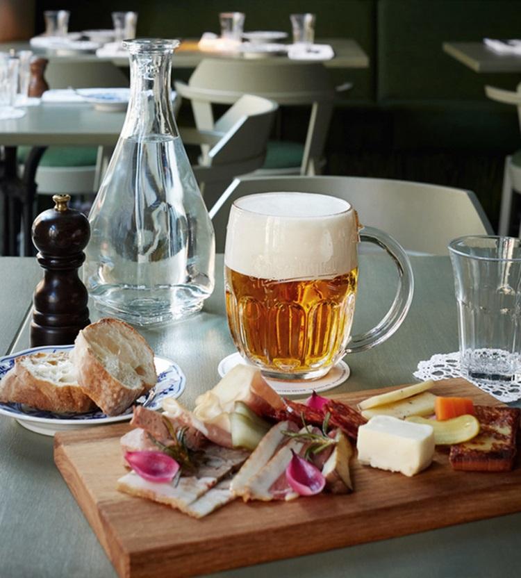 Pub in Stockholm 6