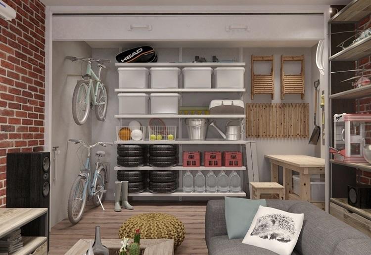 Storeroom 5