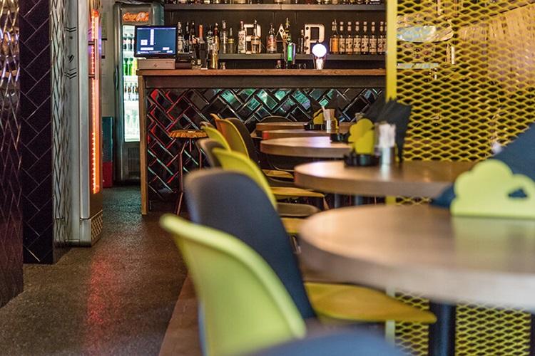 Coco Pub in Bucharest 6