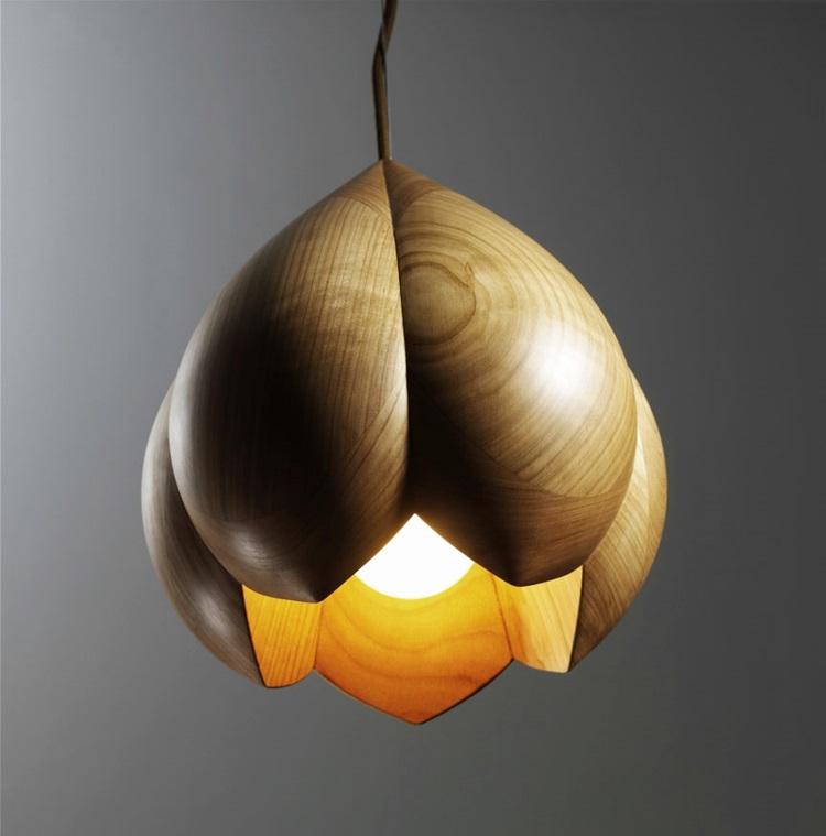 Flower lamps 3