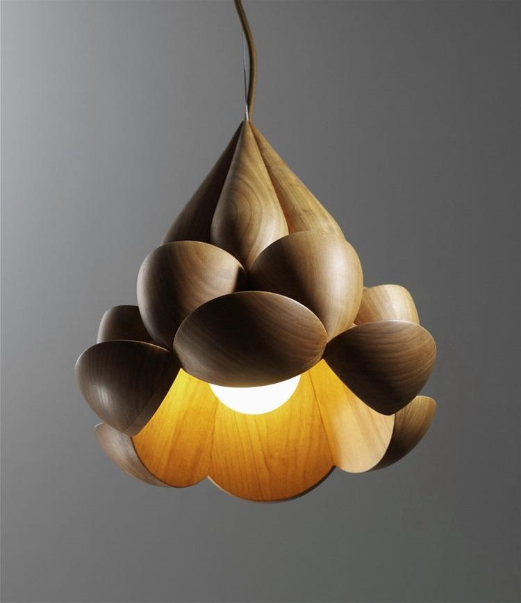 Flower lamps 4