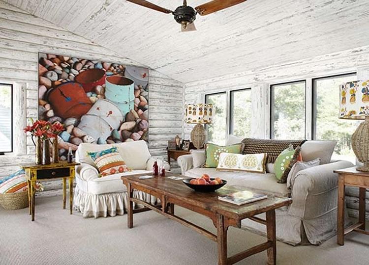 Lake Cabin by Jessica Jubelirer Design 14