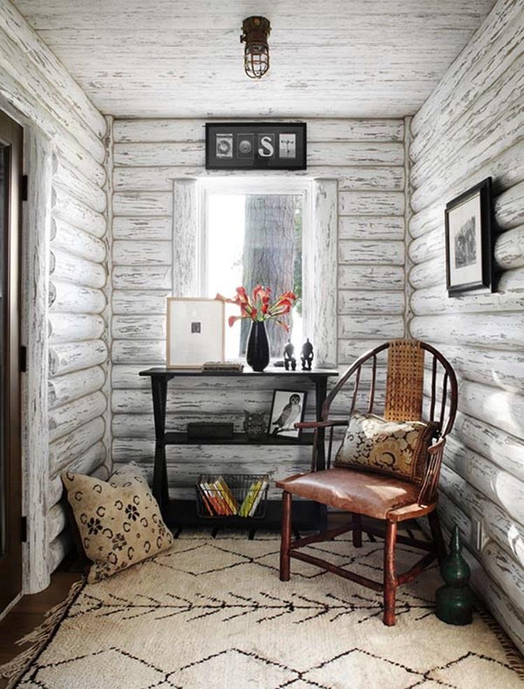 Lake Cabin by Jessica Jubelirer Design 15