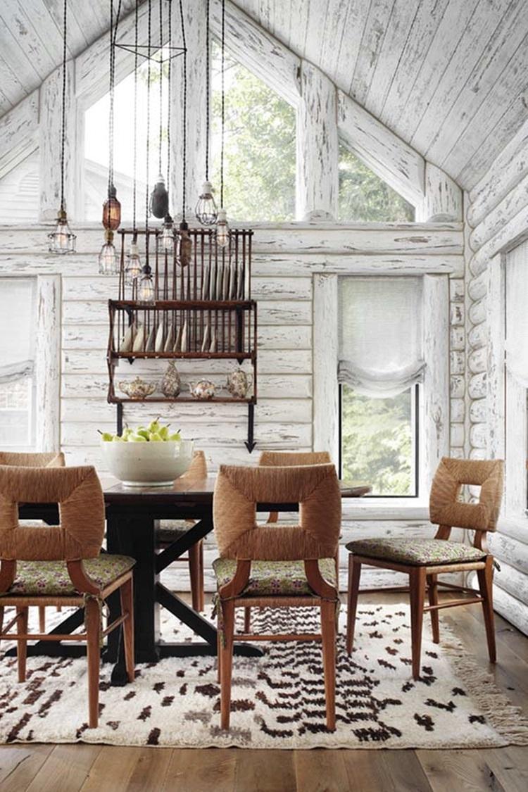 Lake Cabin by Jessica Jubelirer Design 7