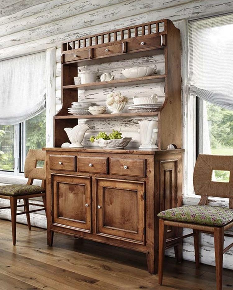 Lake Cabin by Jessica Jubelirer Design 9