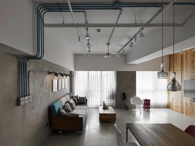 Residence Hu 1