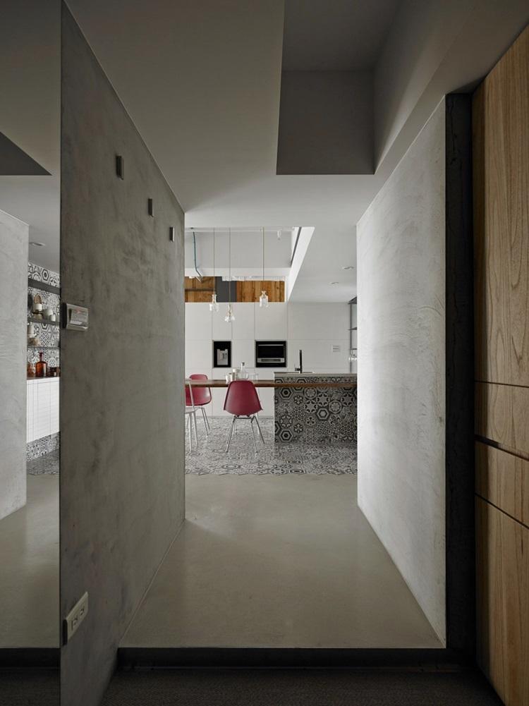 Residence Hu 2