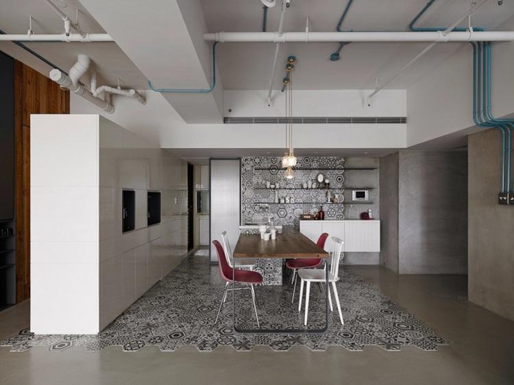 Residence Hu 8