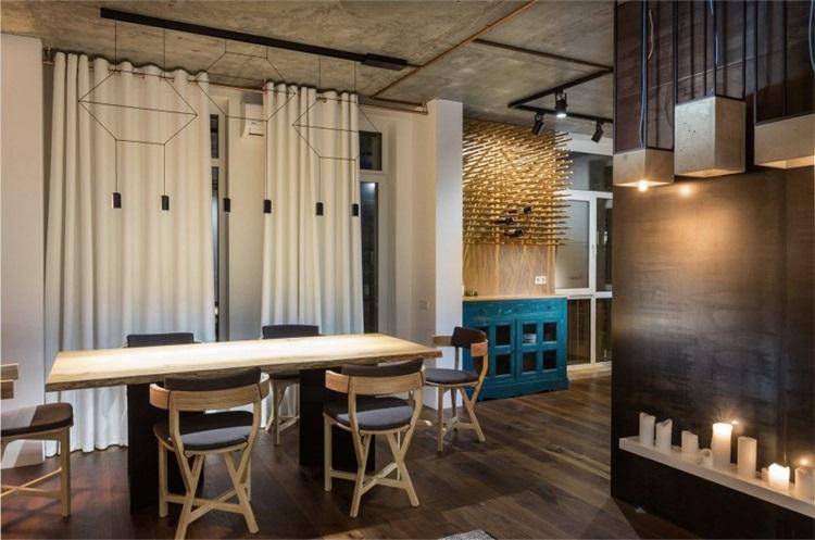 True Apartment by SVOYA Studio 13