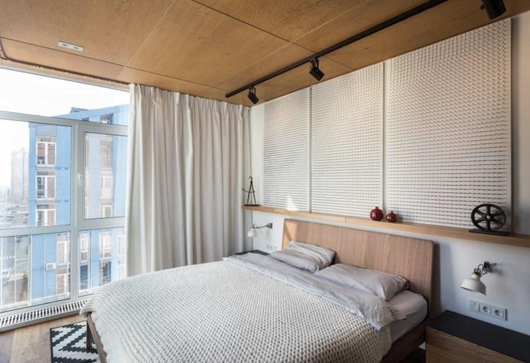 True Apartment by SVOYA Studio 14